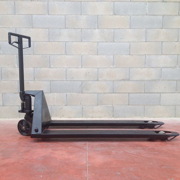 160BT100 - TRANSPALLET IDRAULICO MANUALE €250