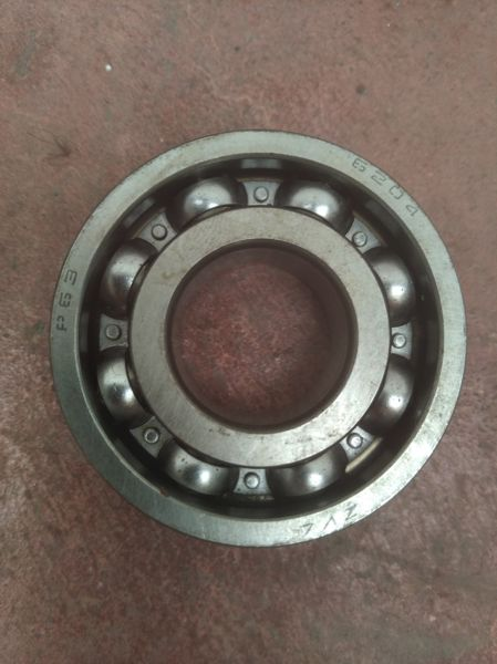583A CUSCINETTO BEARING ZVL 6204