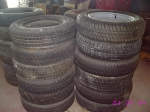 96D10 - RUOTE COMPLETE RIDER 135X80 R13 3
