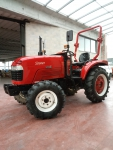 115-4000-DT- TRATTORE AGRICOLO 35cv 35hp 4x4 ORE 280 4