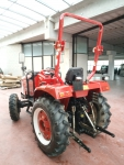 115-4000-DT- TRATTORE AGRICOLO 35cv 35hp 4x4 ORE 280 3