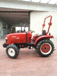 115-4000-DT- TRATTORE AGRICOLO 35cv 35hp 4x4 ORE 280 5