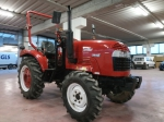 115-4000-DT- TRATTORE AGRICOLO 35cv 35hp 4x4 ORE 280 1