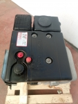 295AT25 - PROLUNGA ELETTRICA INDUSTRIALE CEE 220V