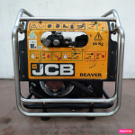 87A MOTOPOMPA IDRAULICA, POWER PACK JCB  5