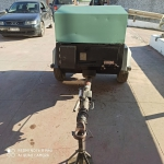 34-A-1600- MOTOCOMPRESSORE ARIA CARRELLATO 3
