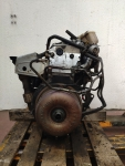 137A MOTORE LAND ROVER TD5 4