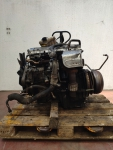 137A MOTORE LAND ROVER TD5 5